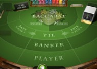 Baccarat Pro Series
